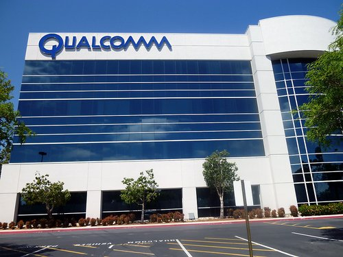 Qualcomm-company