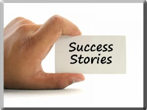 Read Success Stories