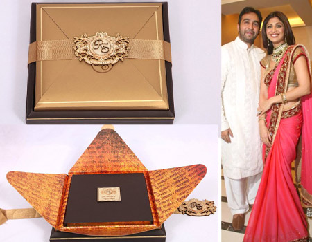 Shilpa-Shetty-and-Raj-Kundra-wedding-card