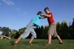 Top Siblings Fight