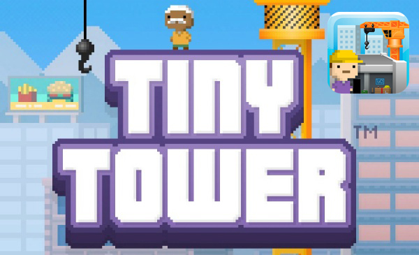 Tiny-Towers