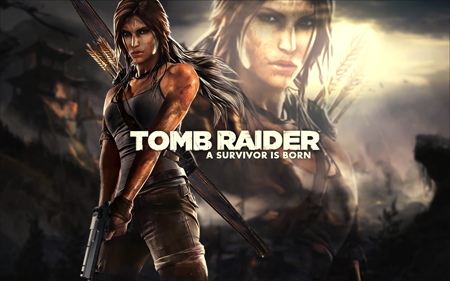Tomb Raider Ps3 Games