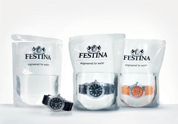 Waterproof Packaging
