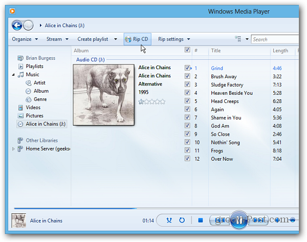 Windows-Media-Player-8-tool