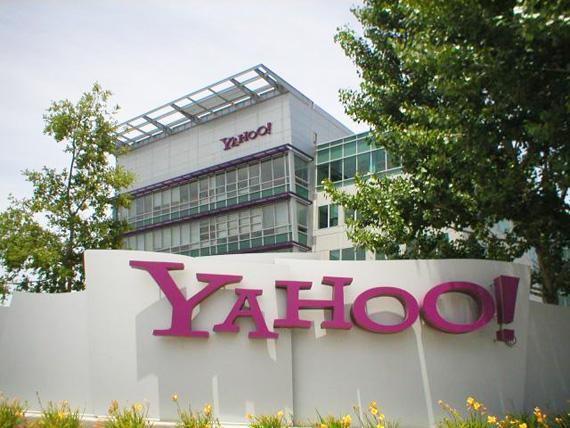 Yahoo!-office