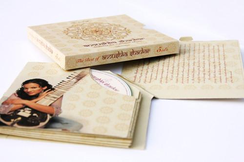 cd case packaging