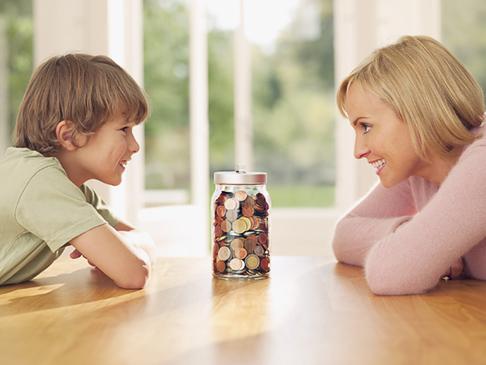 children-talk