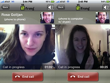 fring-video-chat