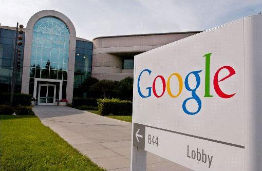 google-company