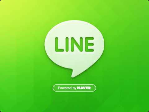 line-chat-messengers