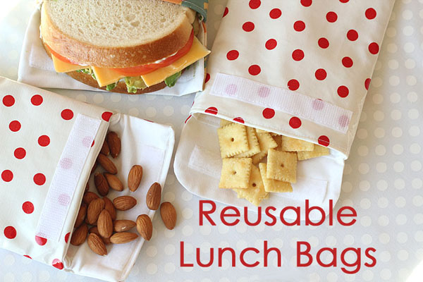 Lunch Bags packages