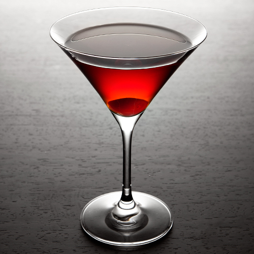 Manhattan Whiskey Cocktails