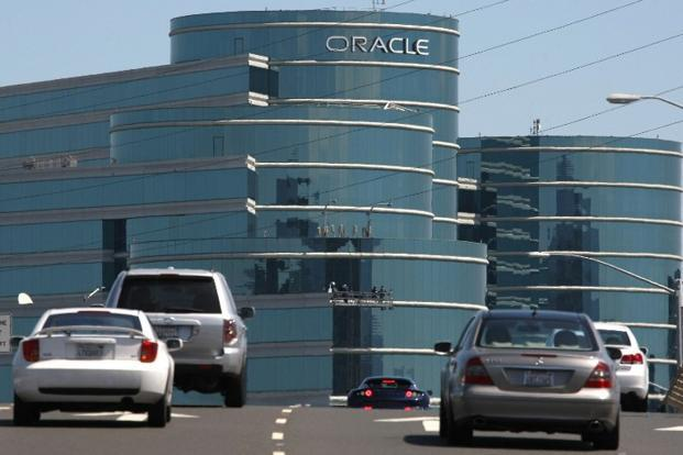 oracle-company