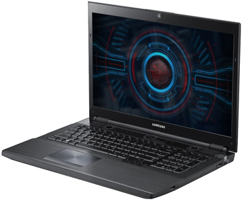 Samsung Series 7 Gamer