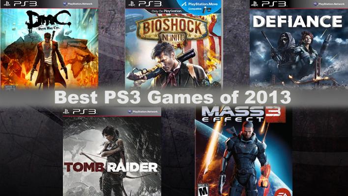 top 10 best ps3 games of 2013 pc games. Black Bedroom Furniture Sets. Home Design Ideas