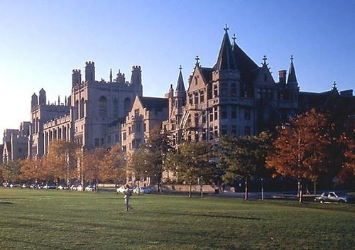 university-of-chicago-in-American