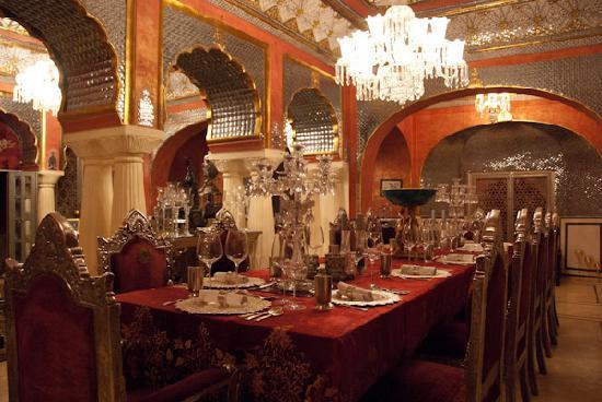 1153 AD Restaurant Jaipur