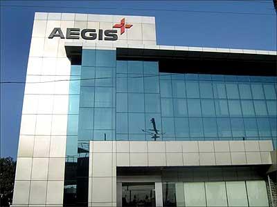 Aegis Ltd India