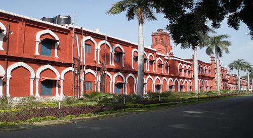 Aligarh Muslim University India