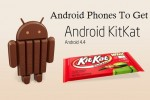 Android 4.4 KitKat Firmware Update
