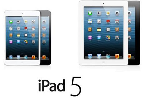 Apple iPad 5