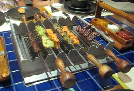 Barbeque Nation, Tonk Road