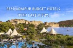 Best Budget Hotels, Udaipur