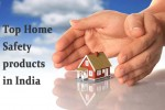 Home Safety products in India
