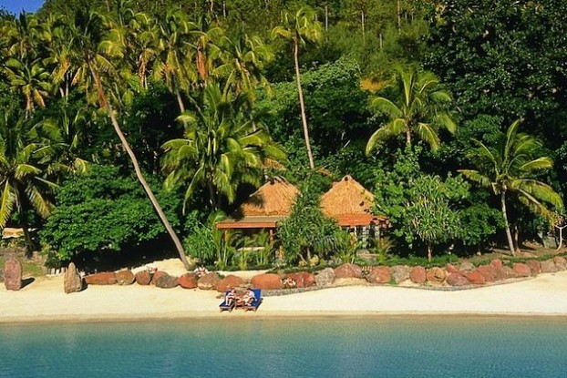 Top Romantic Resorts in India