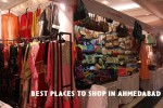 Best Shops in Ahmedabad