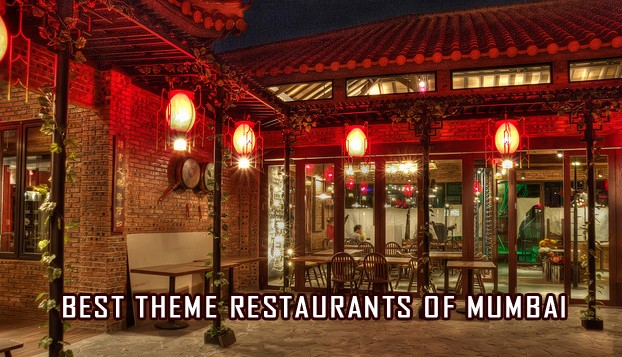 Theme Restaurants of Mumbai