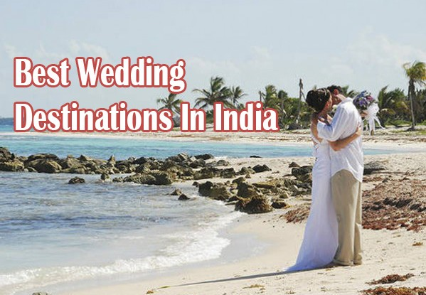 Best Wedding Venues in India