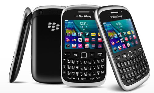 BlackBerry C-Series