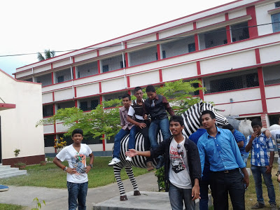 Carmel School, Jorhat, Assam
