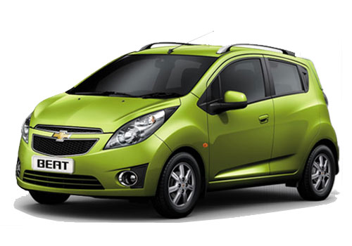 Chevrolet Beat Car