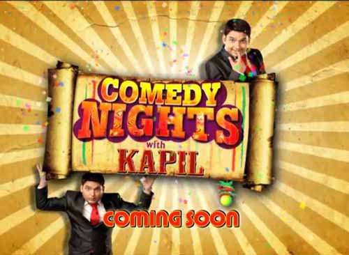 Comedy Nights TV Show