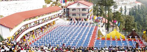 Dalhousie Public School, Himachal Pradesh