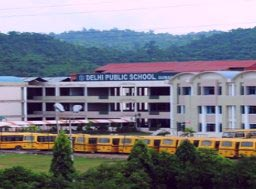Delhi Public School, Guwahati, Assam