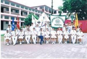 Doon Valley Public School, Dehradun