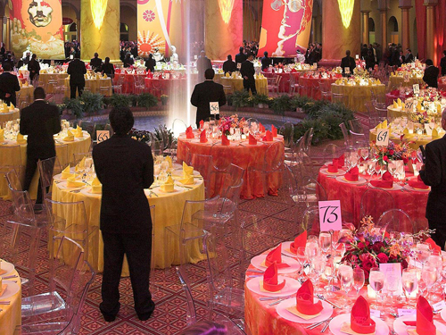 Event Manager job