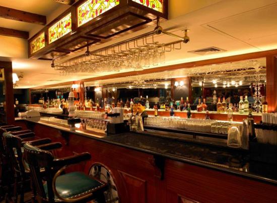 Firangi Paani restaurant, mumbai