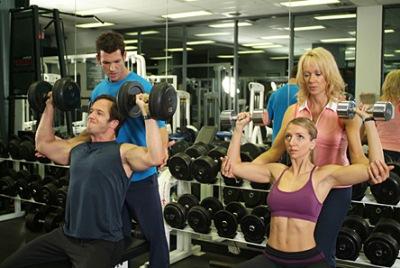 Fitness Trainer job India