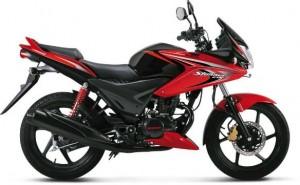 Honda CBF Stunner 125cc Bikes
