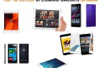 Hottest Upcoming Gadgets In India