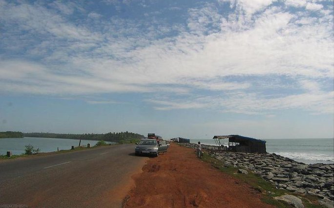 National Highway 17