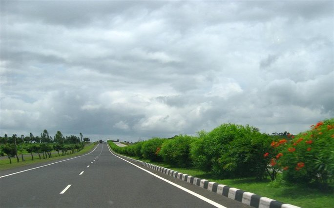National Highway 4 india