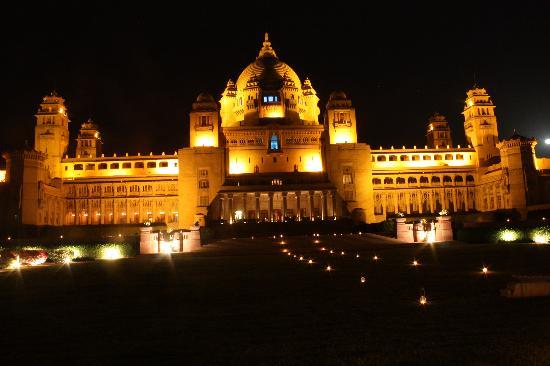 Jodhpur Palace  Wedding Destinations