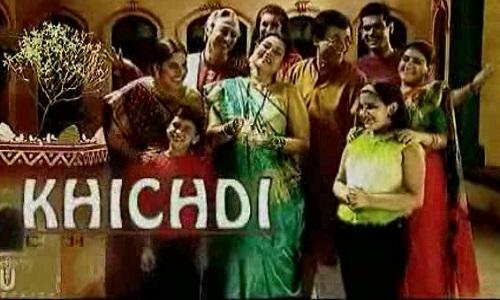 Khichdi