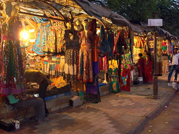 Law Garden Shops in Ahmedabad