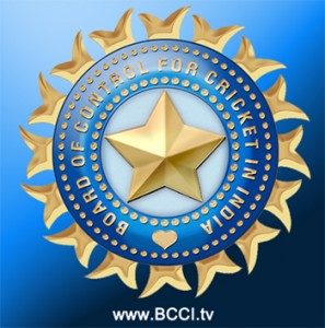 Live Cricket Online on BCCI